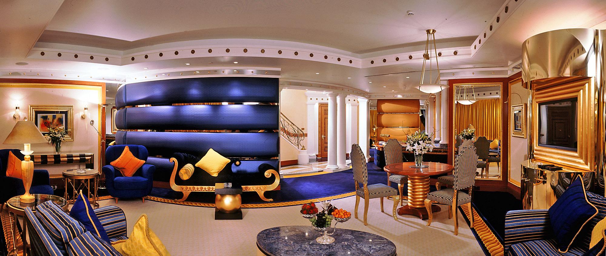 Hotel 7 Stelle A Dubai Il Burj Al Arab Un Classico Del